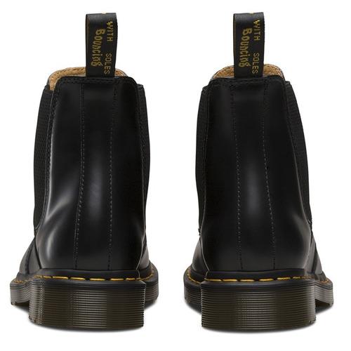 botas martens mujer