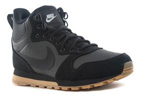 Botas Md Runner 2 Mid Premium Nike Nike Tienda Oficial