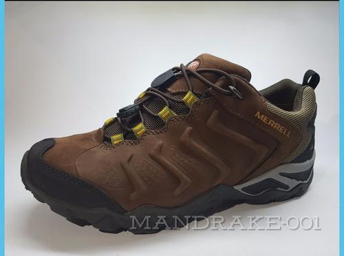 botas merrell nueva coleccion 2017