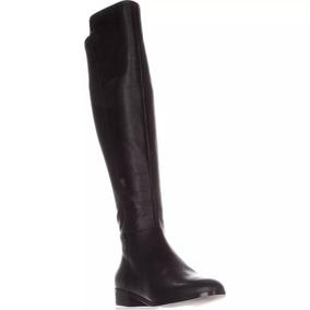 mejor servicio 2e8de 215fe Botas Michael Kors Bromley Flat Boot Mujer No. 40f9bofbel