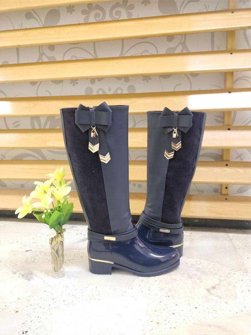 bf29e376f37 Botas Chanel Michael Kors Para Mujer -   300.000 en Mercado Libre