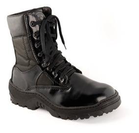 estilo exquisito muchos de moda disponibilidad en el reino unido Botas Militar De Frazzani Sport - Para Damas Y Caballeros