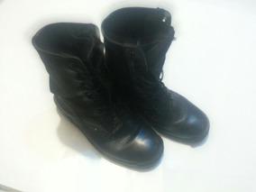 Botas Nic Security Zapatos, Usado en Mercado Libre Venezuela
