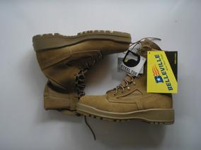 on sale 5ba0b d49a8 Botas Militares Belleville Us Army Usmc Coyote Acero9 R 40