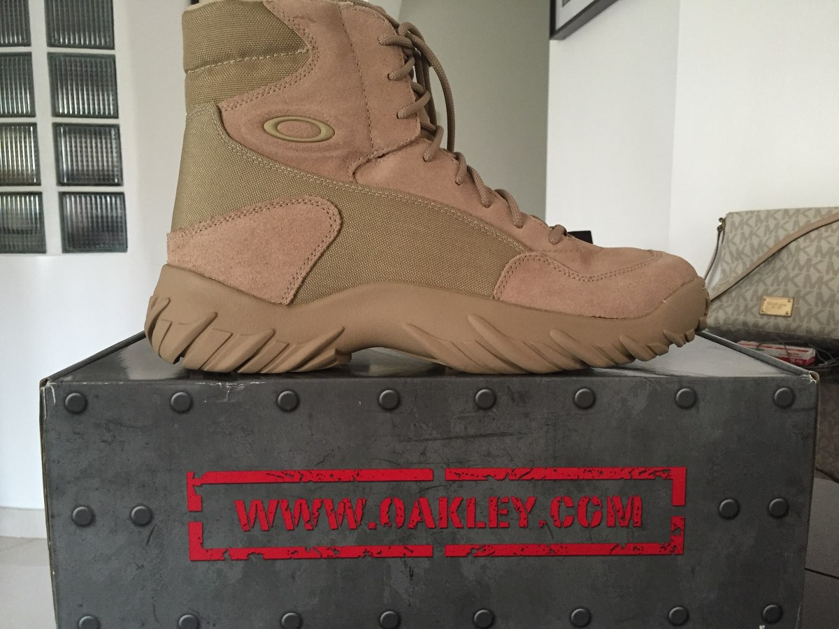 botas-militares-desierto-oakley-si-6-assault-envio-gratis-D NQ NP 780221-MLM20702119600 052016-O  compra botas militares oakley 33c71939c2b8d