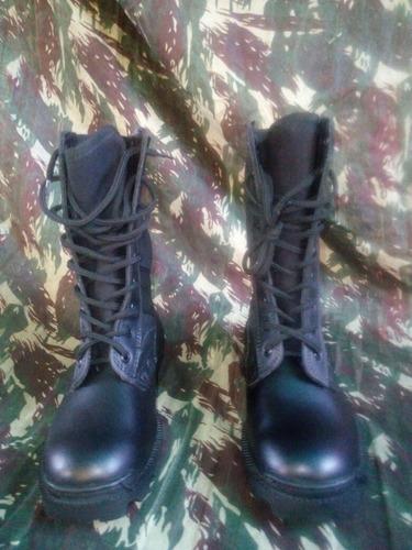 botas militares unisex talla 36 gran oferta