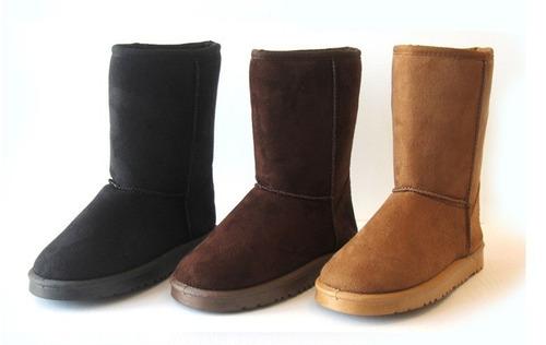 botas modelo australianas solo $ 9.990 comodas y calentitas