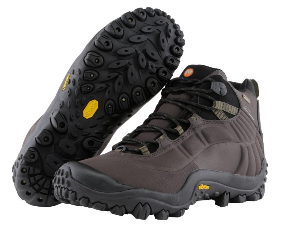 5693ab652639d Botas Montaña Merrell Continuum Waterproof Hombre (13 Usa ...