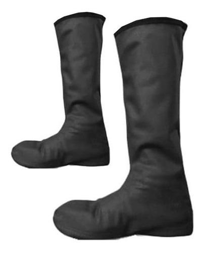 botas moto impermeables botas impermeables media pierna