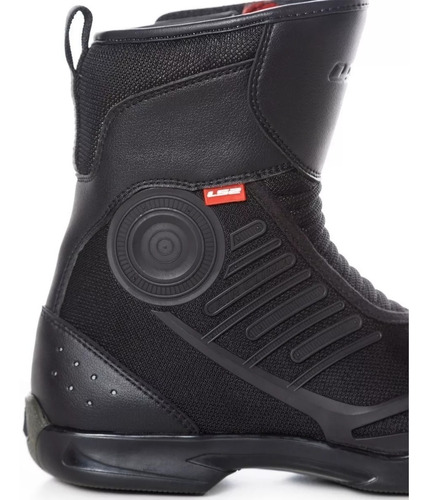 botas moto ls2 touring air tech en maldonado motos