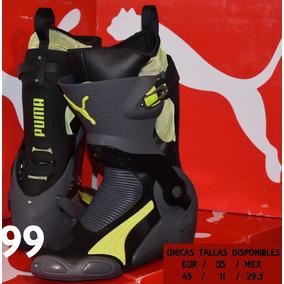770fce3d36dc3 Botas Puma Moto en Mercado Libre México