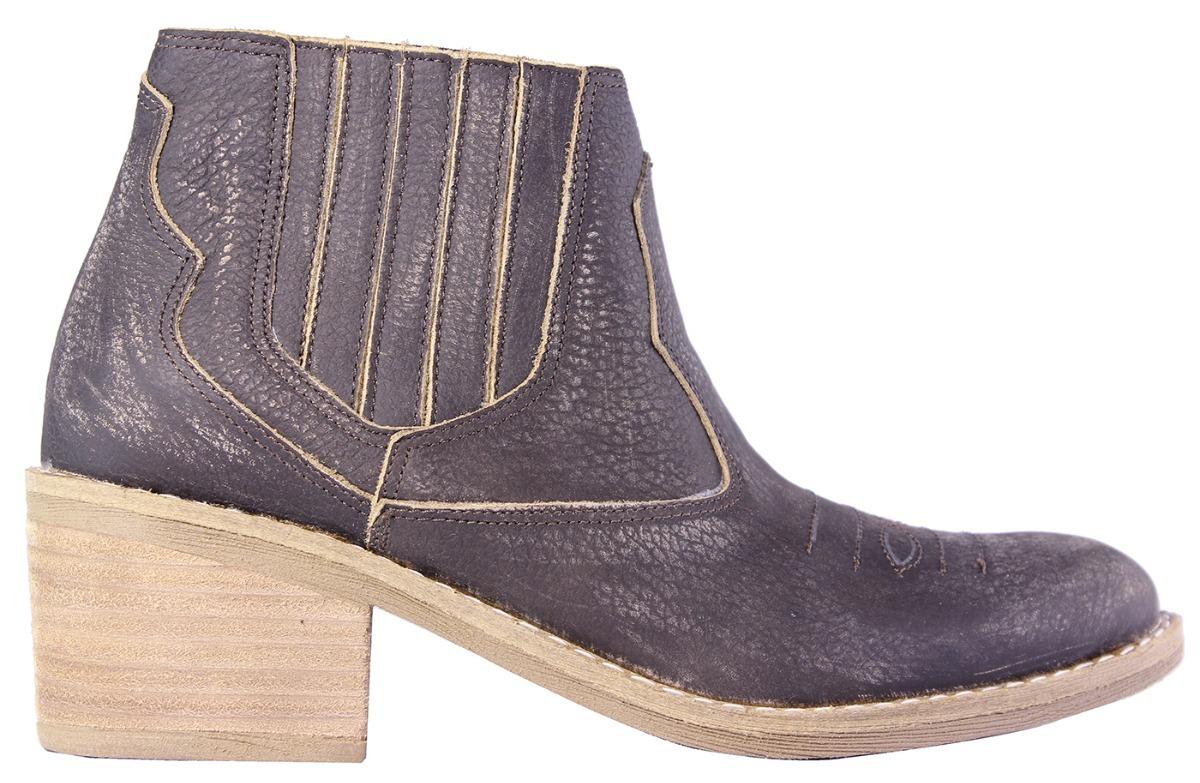 43f704038f7f6 botas mujer 100% cuero texanas chatas moda 2018 tops zapatos. Cargando zoom.