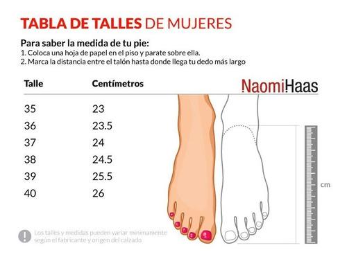 botas mujer borcegos zapatos moda anca&co 2018 art emma