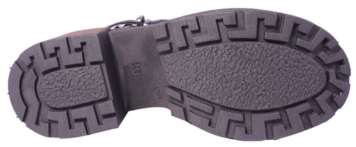 botas mujer botinetas botitas tachas 100% cuero tops zapatos