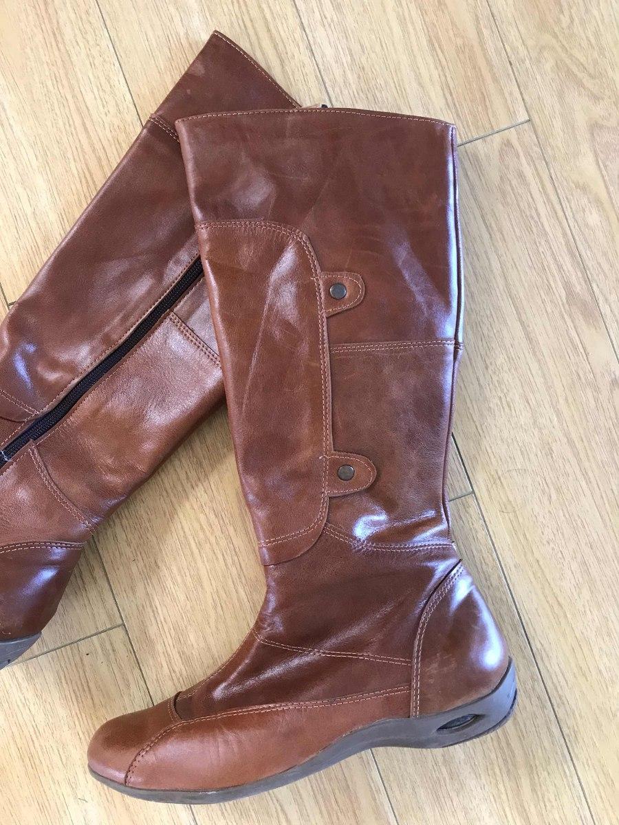 c5f6b6736 botas mujer caña alta. Cargando zoom.