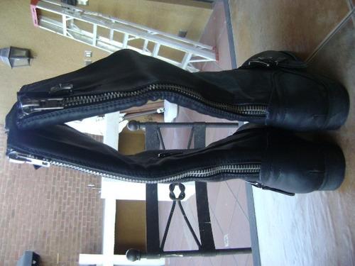 botas mujer cristian moran