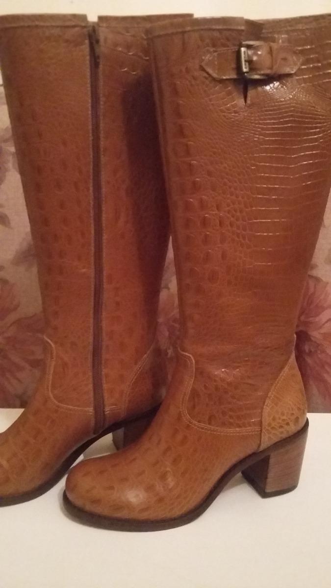 72d2a05854d botas de mujer en cuero