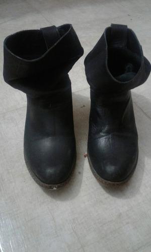 botas mujer liotta