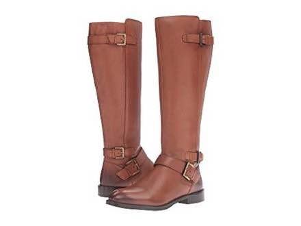 botas mujer sam edelman talla 36,5 cuero.