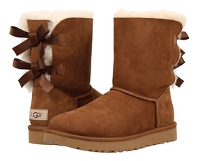 Impermeables Bow Modelo Ii Ugg Mujer Termicas Bailey Botas Lc4jSq5AR3