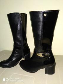 249991030ba Zapatos Mujer Botas Peluche De Cana Alta - Zapatos en Mercado Libre Colombia