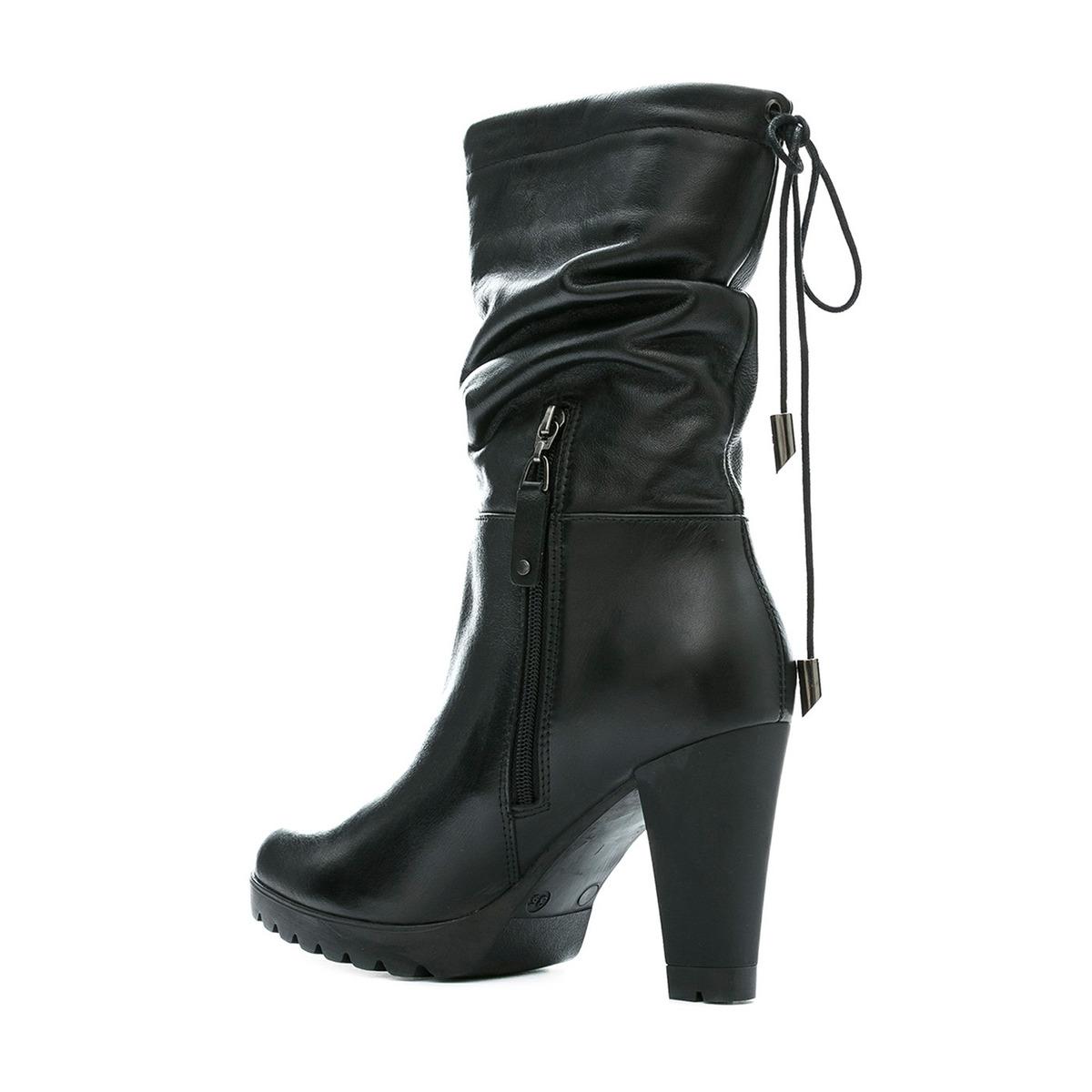 296c85dffbd botas negras dama vélez 1021565. Cargando zoom.