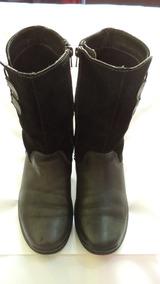 9e4d29518 Botin De Gamuza Para Mujer Flexi - Zapatos en Mercado Libre México