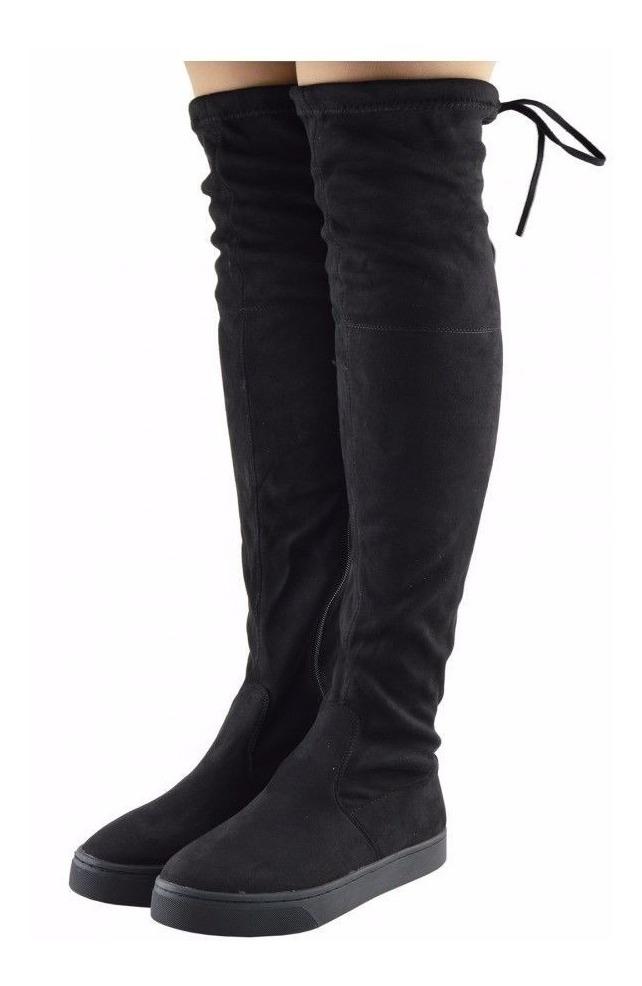 Botas Largas Negras Mujer Zapatos en Antioquia en Mercado