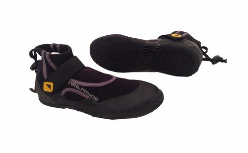botas neoprene / importadas / kitesurf kayak surf - oferta!!