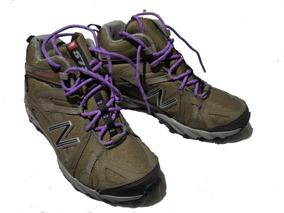 new balance mujer trekking