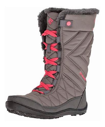 botas nieve columbia youth minx mid i i i oh impermeablesº
