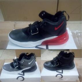 d7f315c335e Botas Air 3 Letras - Zapatos Nike de Hombre en Mercado Libre Venezuela