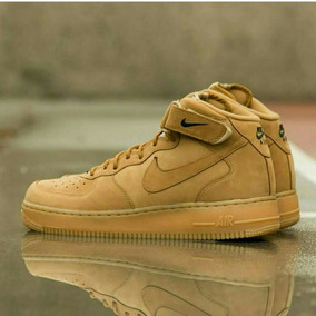Botas Nike Air Force One