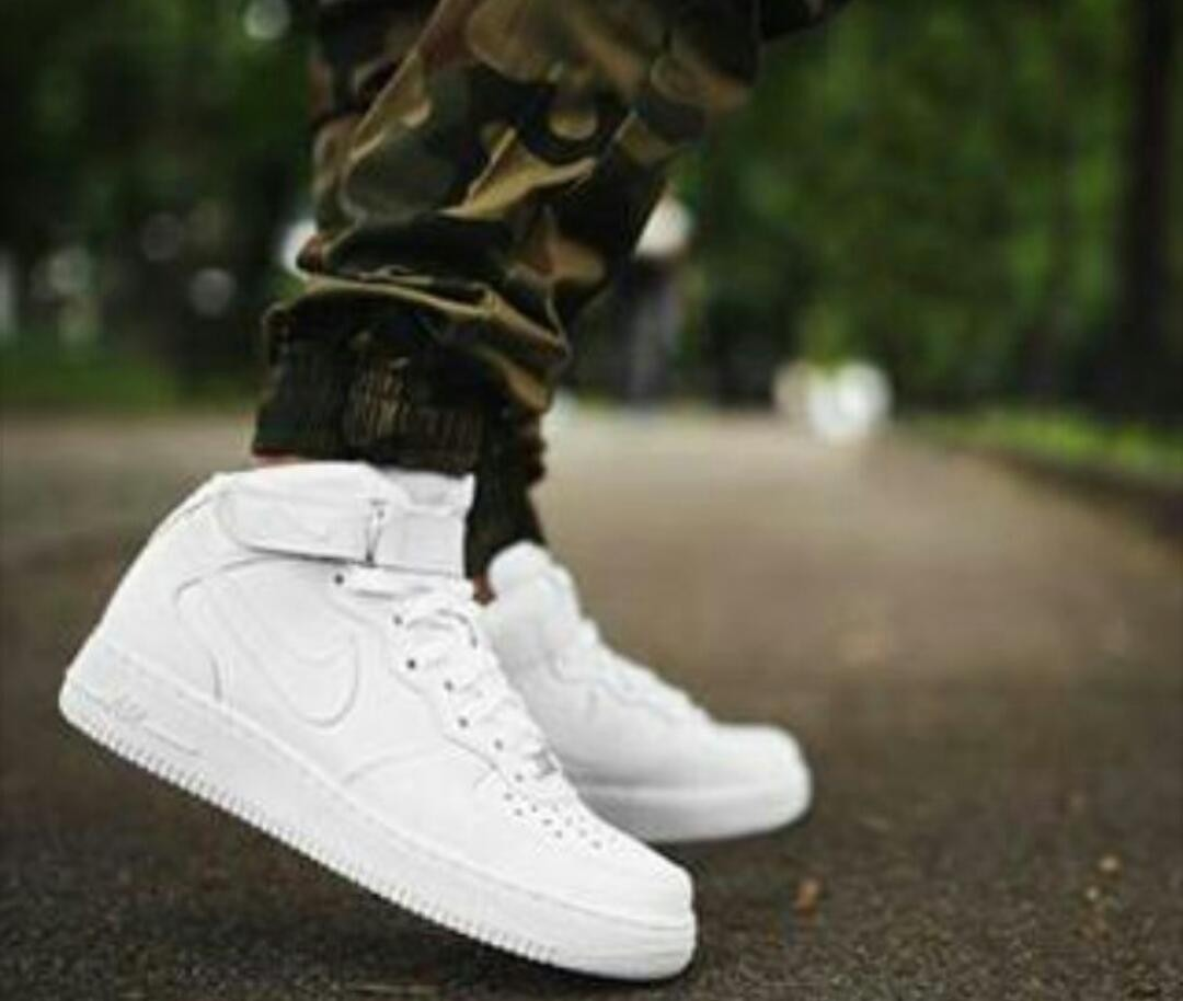 3aeb879549091 ... botas nike air force one. Cargando zoom.