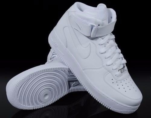 air force blancas nike