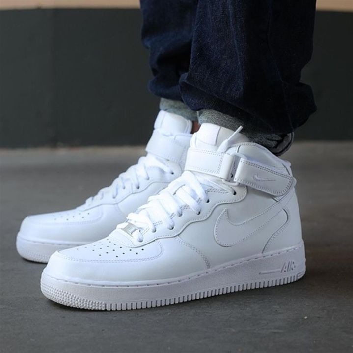 nike air force 1 bota