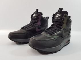 Botas Nike Air Max 1 Dama Sneaker Reflect 23, Y 24 Mx.