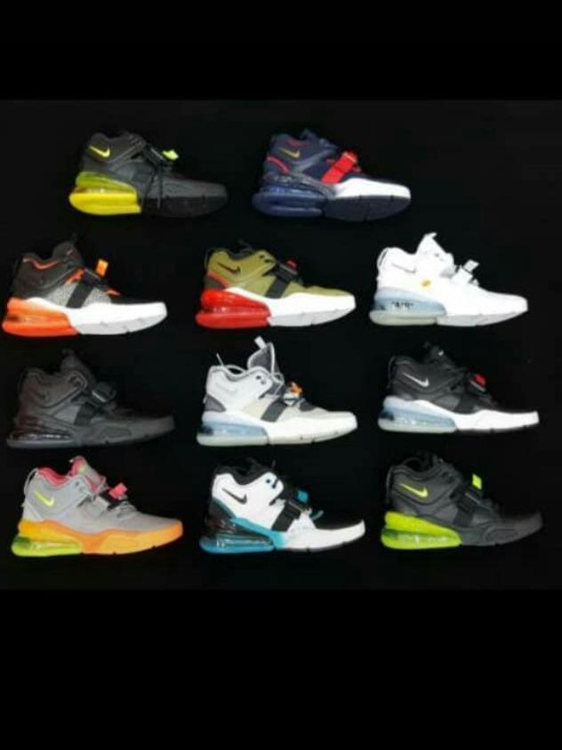 Air Botas Y Nike Caballero Dama 270 Max 0yvN8nOmw
