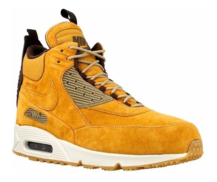 Negro Mielamp; 90 Winter Nike Botas Air Max Sneakerboot Color rsQhdCxtB
