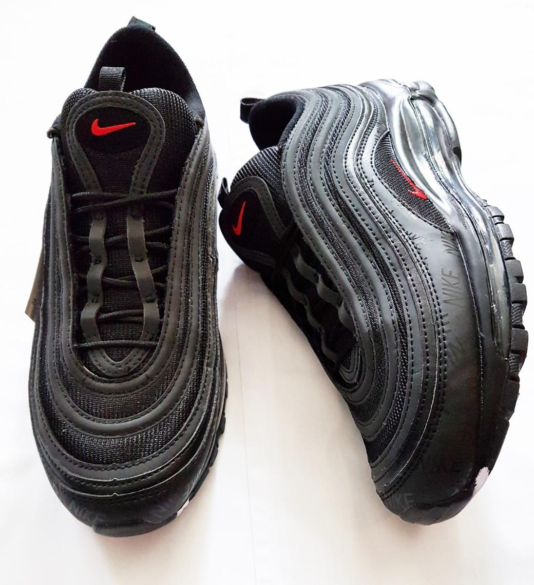 119b27b00 Botas Nike Air Max 97 Oferta 40 - Bs. 6.500