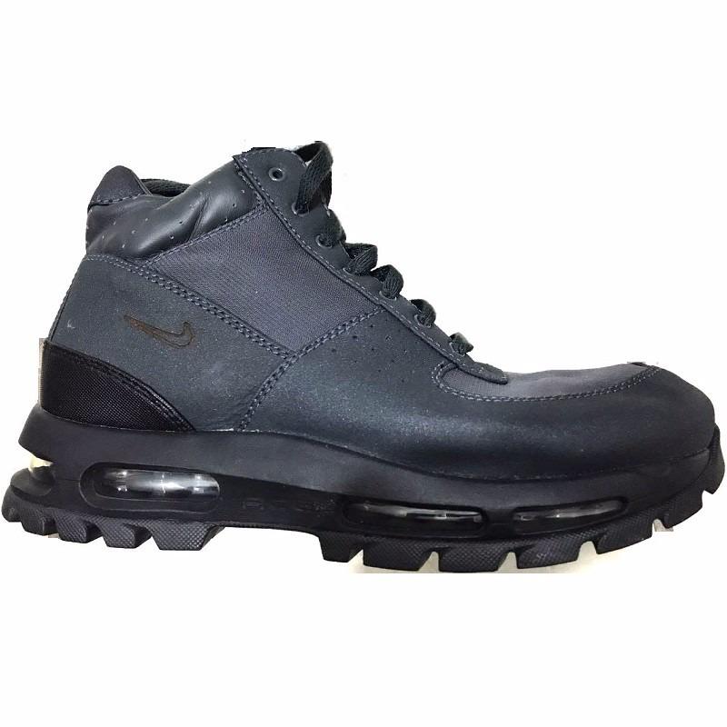 botas nike air max acg goadome caminata negro hiking camping. Cargando zoom. 371d36955693e
