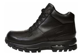 Acg Piel Waterproof Nike Max Goadome Suela Capsula Air Botas 354RLAj