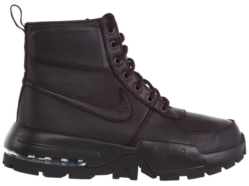 Botas Nike Air Max Goaterra 2.0 De Capsula Coffee Marron