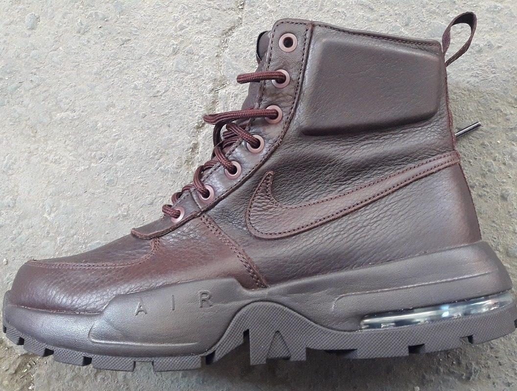 nike air max goaterra 2.0 uomo's boot
