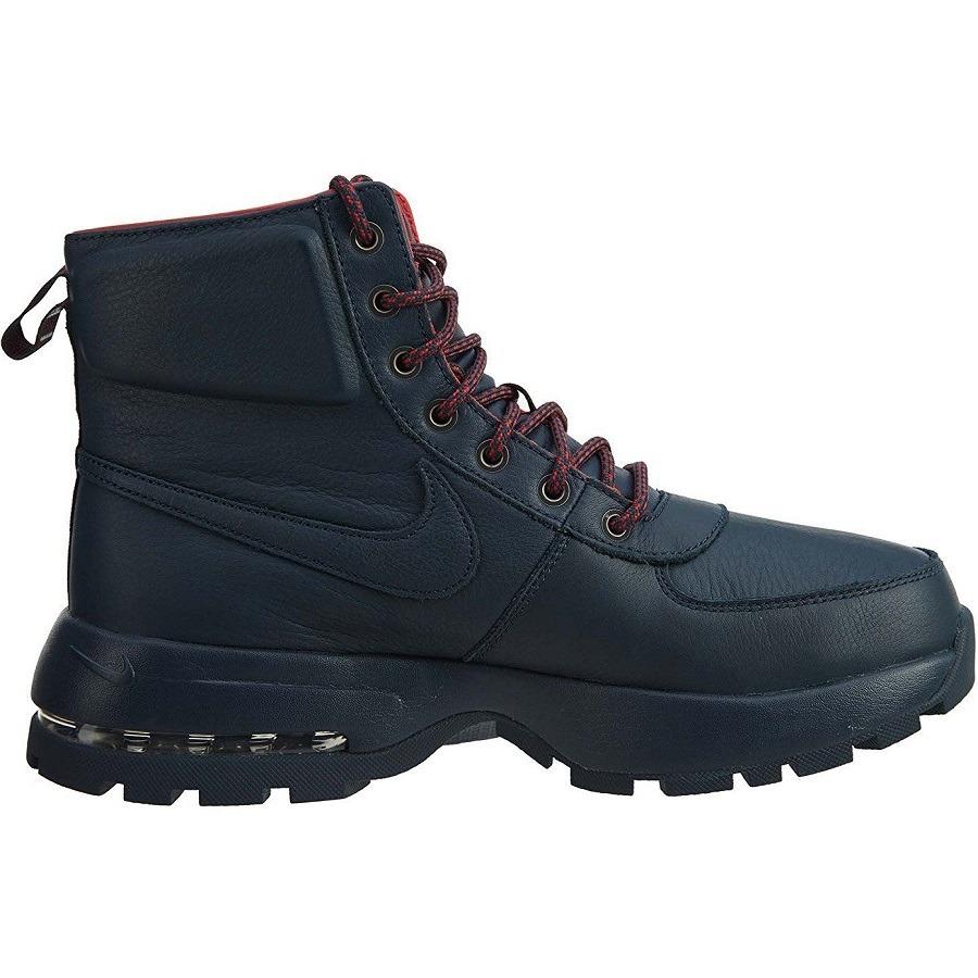 de3281e7f575 Botas Nike Air Max Goaterra 2.0 Suela Capsula Total Blue Cp ...