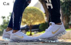 bf20fa400 Zapatos Botas Nike Airforgan Ropa - Zapatos Nike Blanco en Mercado ...