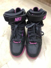 diseño hábil captura una gran variedad de modelos Botas Nike De Dama Originales Talla 8.5 Us Tacon Interno