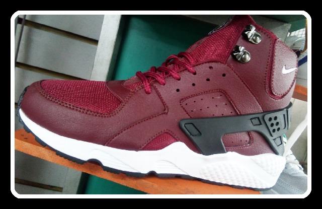 wholesale dealer baa7c d5ba4 botas nike huarache al mejor precio!