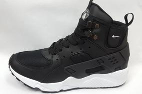 Botas Nike Huarache Corte Alto Caballero