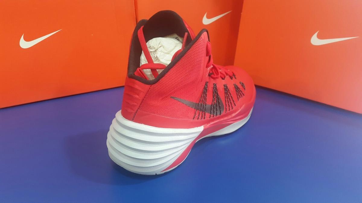more photos daf43 c3a00 Botas Nike Hyperdunk 100%originales Tallas42,42.5,43,44.5 -
